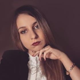 Elena Petrova