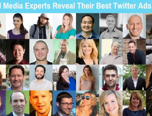 41 Social Media Experts Reveal Their Best Twitter Ads Strategy