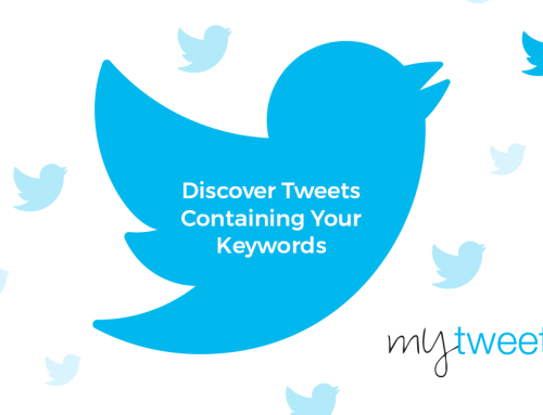 How to Get to Know What Customers are Saying about You on Twitter